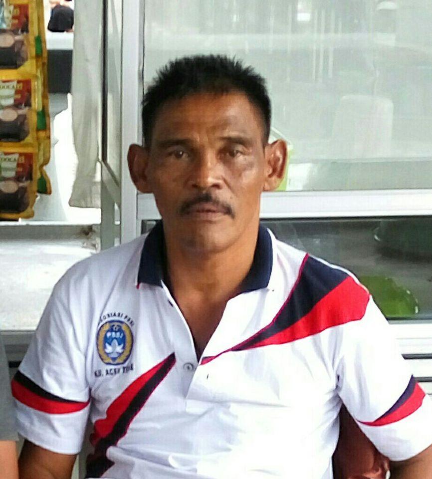 Photo of Andi Gunawan